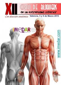 2015. Curso Extremidad Inf IMEDAR 5-6 Marzo