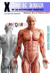 2015. Curso Extremidad Sup IMEDAR 26-27 Febrero