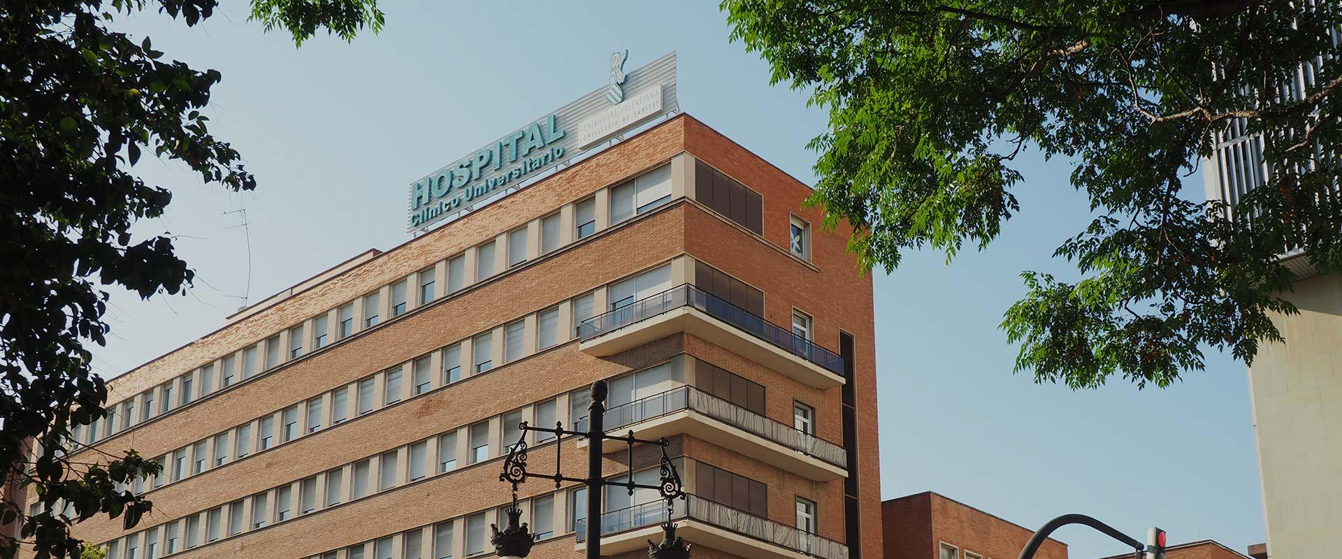 Servicio Anestesiología, Reanimación<br>y Terapéutica del Dolor